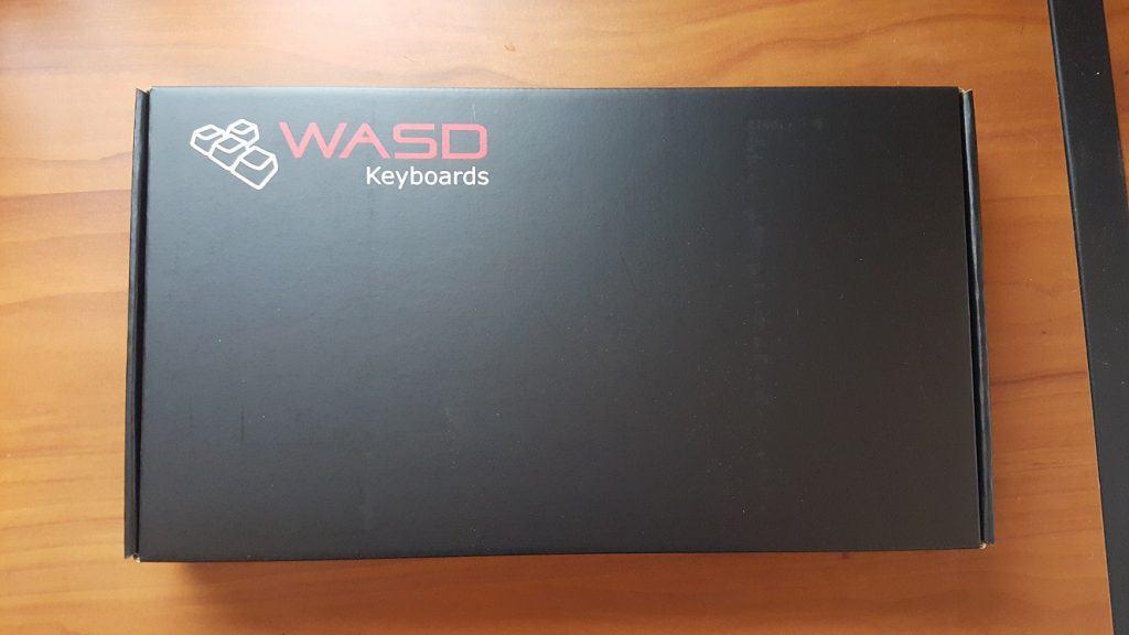 wasd box